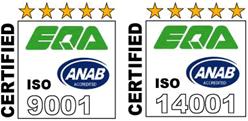 ISO9000 ISO14000
